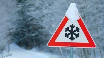 В ДСНС объявили об ухудшении погодных условий