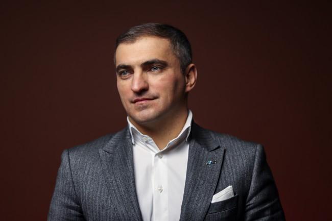 Андрей Андрикевич: Новой ступенью развития бизнеса - женское предпринимательство